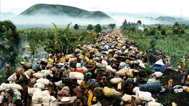 Fueron halladas nueves fosas comunes tras 24 años del genocidio de Ruanda