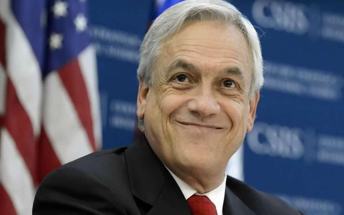 """«Con Piñera es otra cosa"""": El vínculo del mandatario con el presidente del Tribunal Ambiental que falló a favor de Dominga"""