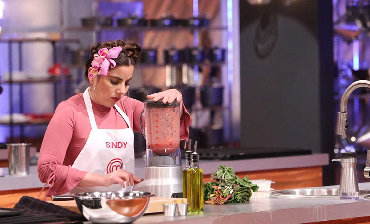 Venezolanos arrasaron en primer Máster Chef Latino