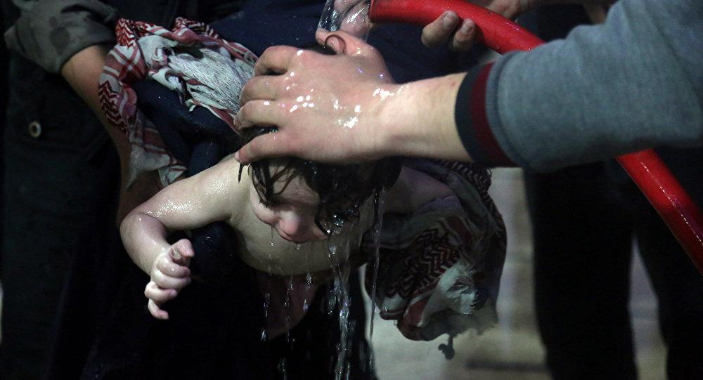 ¿Fake News? Video del ataque químico a Duma sería un montaje