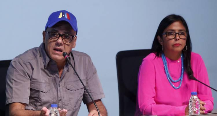 Venezuela confirma invitación a organismos internacionales para comicios del 20M