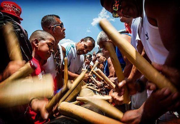 Presidente Maduro ordena gestión para la declaración de los Tambores de San Juan como Patrimonio Cultural de la Humanidad