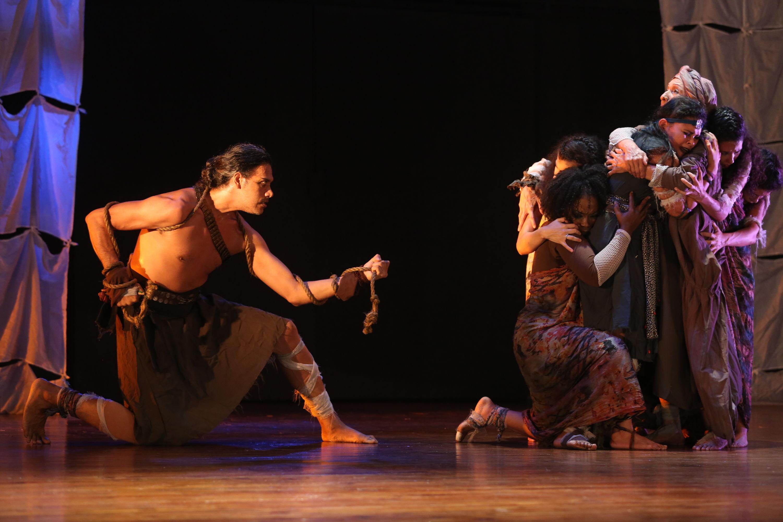 10 obras que no te puedes perder en el VII Festival Internacional de Teatro de Caracas