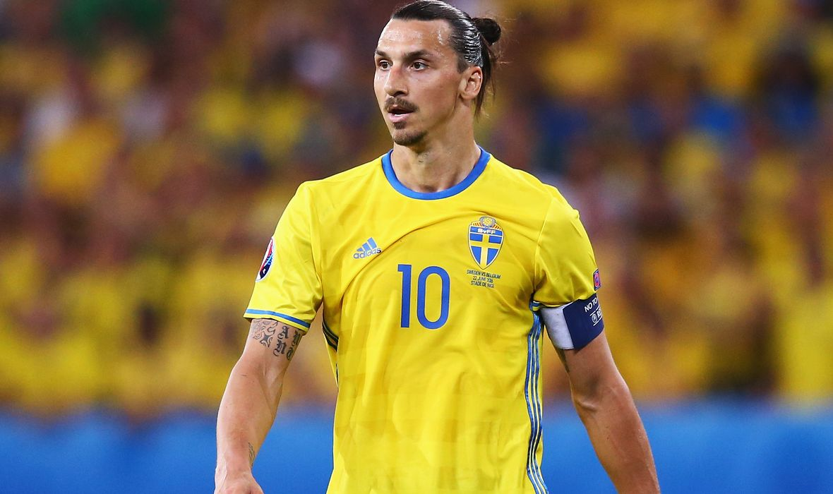 """Zlatan desafía a la FIFA: """"No pueden impedir que esté en el mundial"""""""