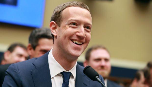 Perfiles ocultos: El secreto de Facebook
