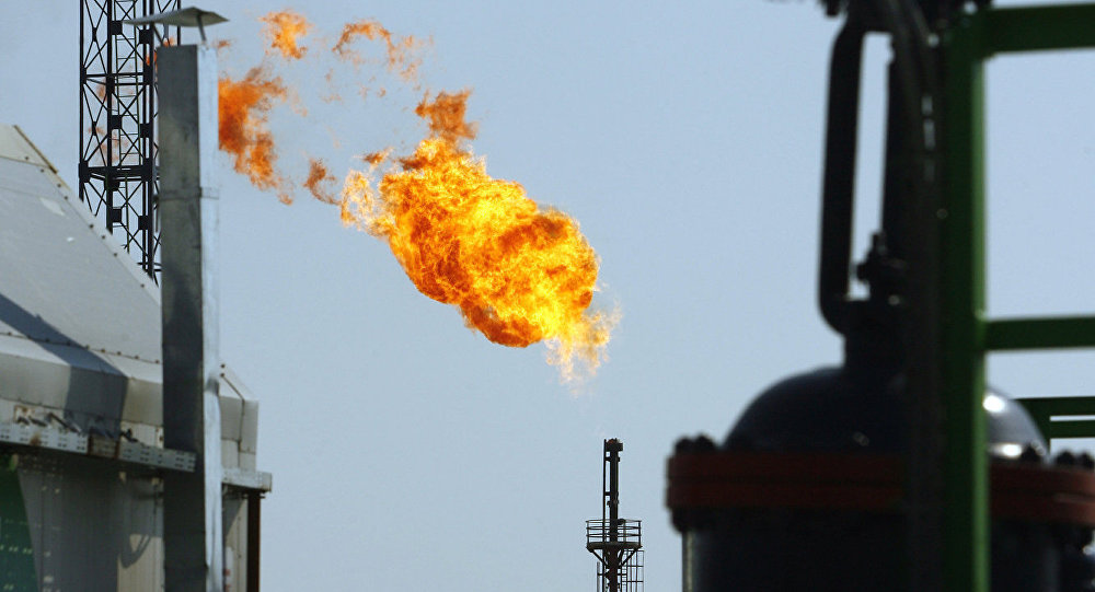 Reservas potenciales de gas de Bolivia llegan a 136 billones de pies cúbicos