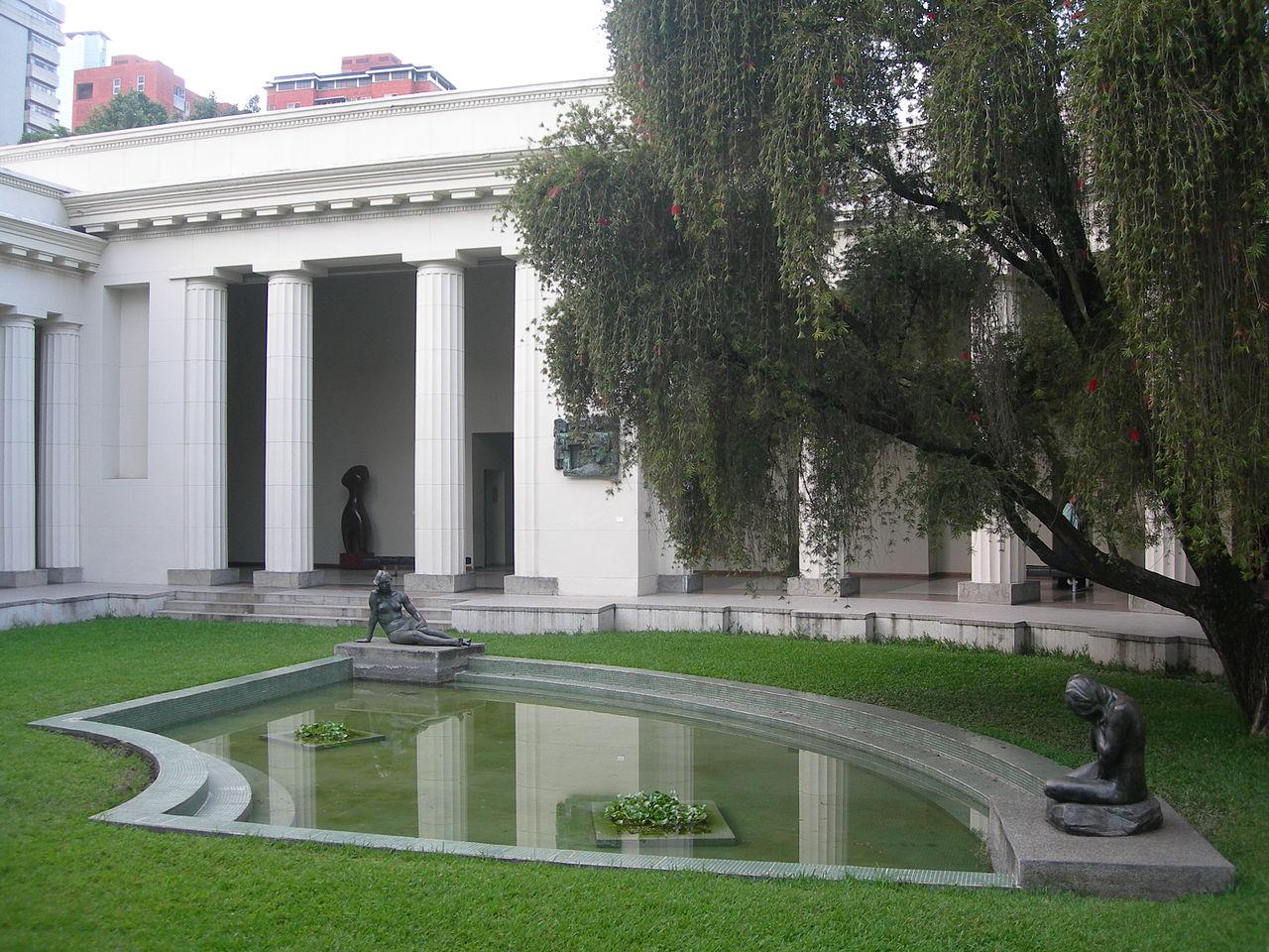 En Venezuela el día internacional de los museos no pasó por debajo de la mesa