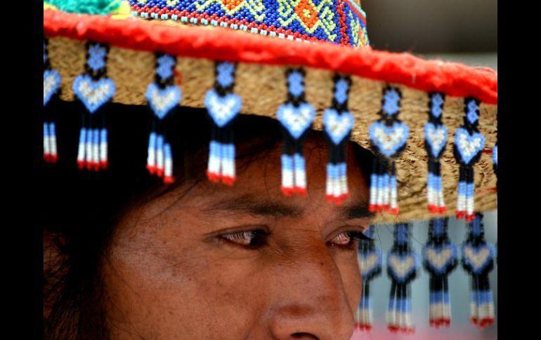 Universitarios dejaron de hablar su lengua náhuatl por discriminación racial