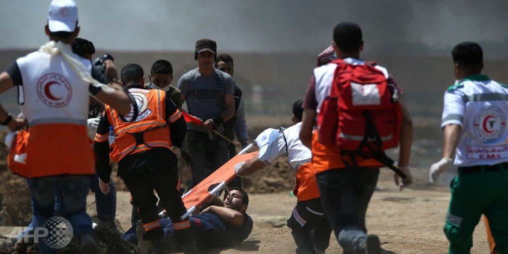 ONU: Asesinato deliberado de palestinos por el Ejército israelí es crimen de guerra