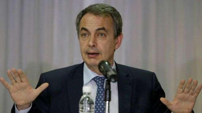 Venezuela elecciones 2018| José Luis Rodríguez Zapatero: «En Venezuela se desarrolla de manera plena y democrática las elecciones»