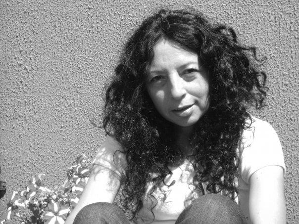 Poemas de Alejandra Ziebrecht