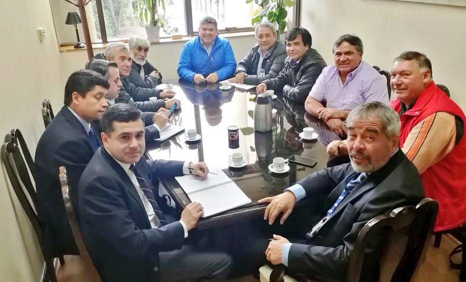 """Se minimizó a 18 diputados la bancada de las 7 familias"""