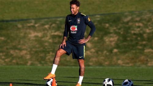 Neymar instala la incertidumbre: «No estoy al 100%»