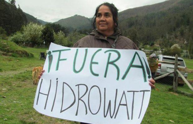 Sin estudio de impacto ambiental se aprueba hidroeléctrica de transnacional española