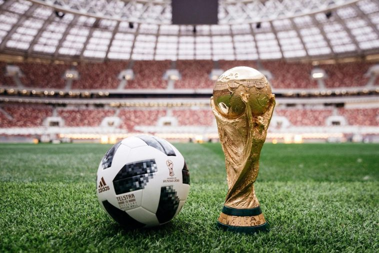 FIFA fijó en 38 millones de dólares el premio para la selección que gane el mundial de Rusia