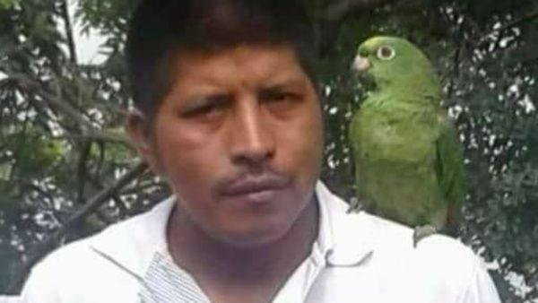 Asesinan a comunero indígena en departamento del Cauca