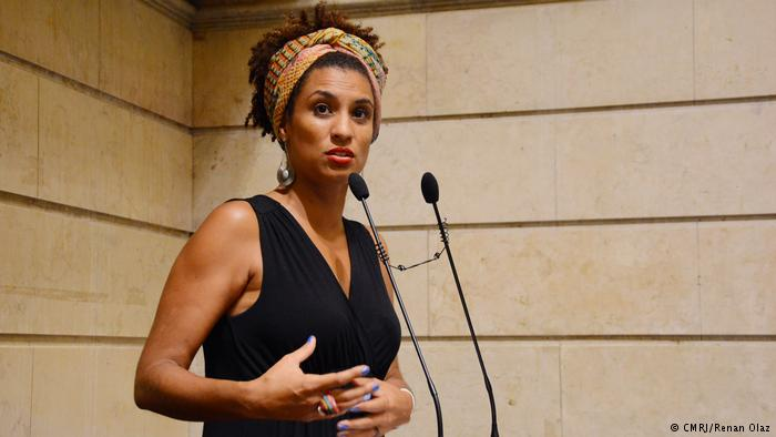 Gobierno de Brasil anunció etapa final de investigaciones sobre concejala asesinada