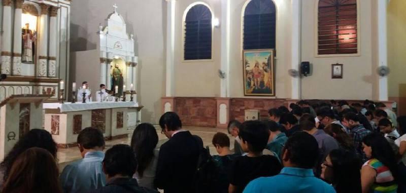 Crearon comité en Ecuador contra pederastia de la Iglesia Católica