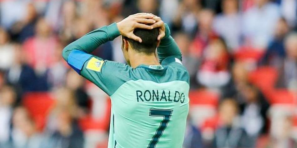 Hacienda de España rechaza el pacto propuesto por Cristiano Ronaldo y podría llevarlo a juicio para encarcelarlo