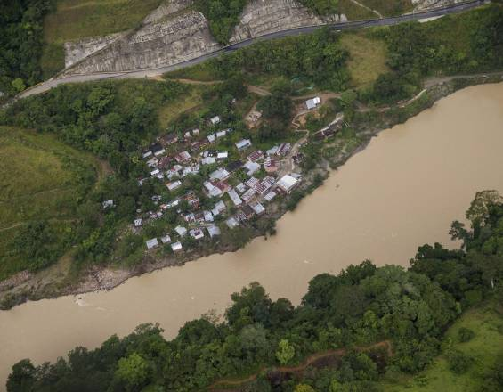 Más de 185 mil personas no podrían votar por crisis en Hidroituango