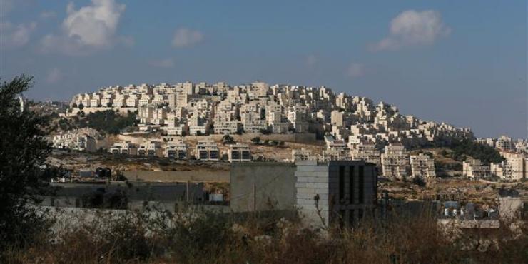 EE.UU elogia la decisión de Israel de construir nuevas viviendas en la Cisjordania ocupada