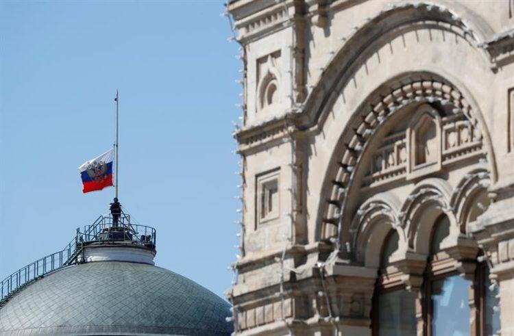 Rusia aprueba proyecto de ley para responder a sanciones