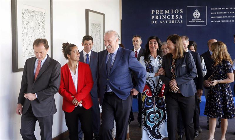 Los alpinistas Messner y Wielicki son Premio Princesa de Asturias de los Deportes
