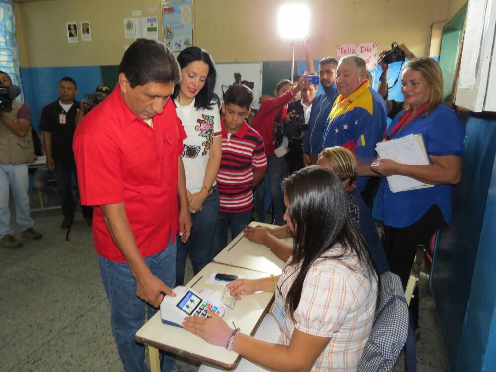 Venezuela Elecciones 2018 | Proceso electoral en Barinas se lleva a cabo con normalidad
