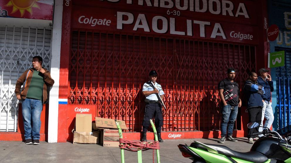 Ciudad de Guatemala cumple primer día sin homicidios en su historia