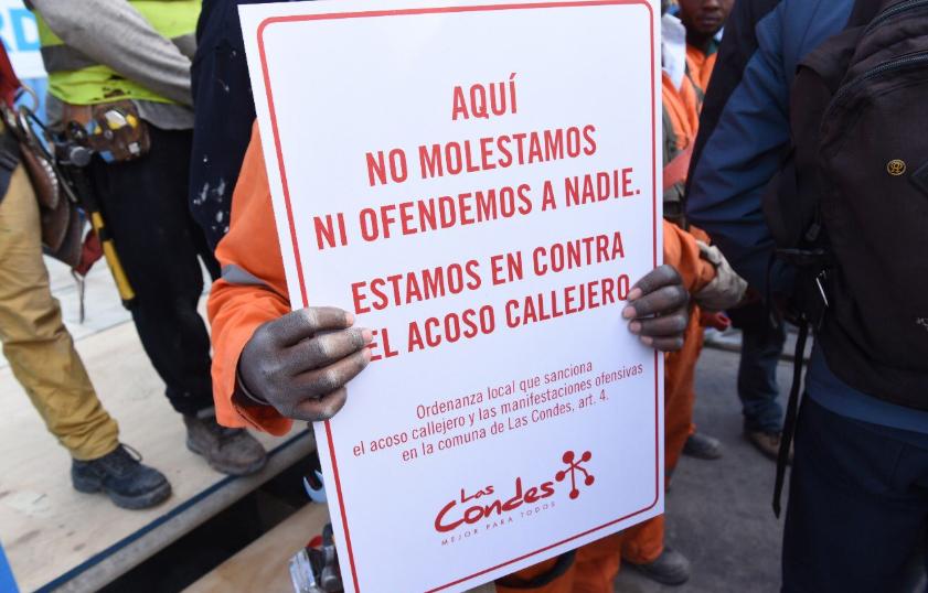 Entre un atropello y la defensa del «piropo»: El cuestionado actuar de dos jueces de la Quinta Región