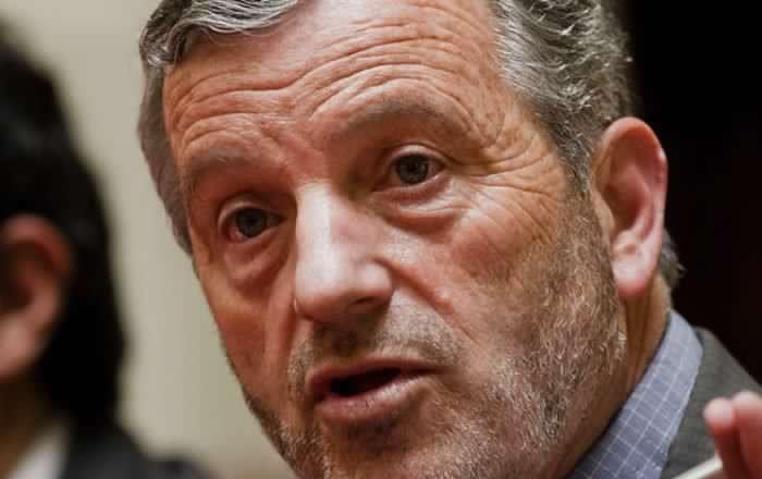 Consejo de Defensa de la Patagonia destaca compromiso de ex senador Horvath en la lucha contra HidroAysén