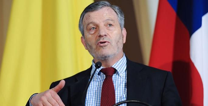 Murió el ex senador Antonio Horvath