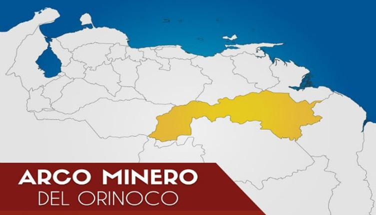 Venezuela: Despachos de oro acumulados en 2018 superan a las 8.5 toneladas entregadas en 2017