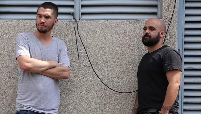 Dos venezolanos reconocidos en la Bienal de Arquitectura de Venecia