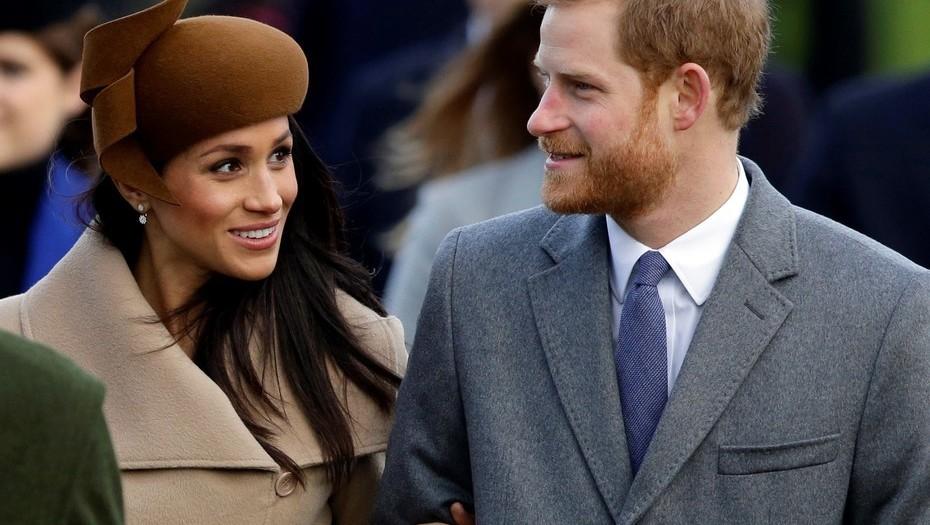 Ostentosa boda real en tiempos de atentados