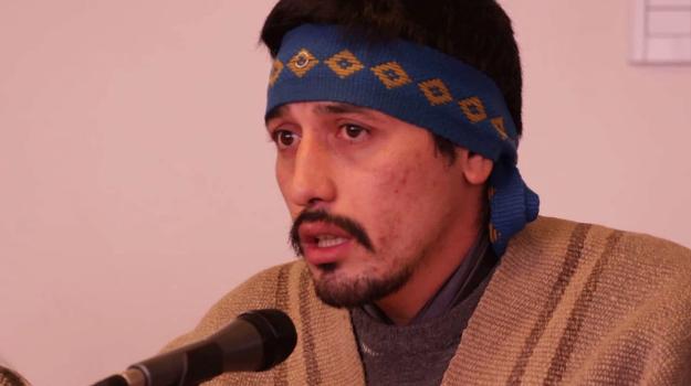 Retiran cargos contra Jones Huala por usurpación y abigeato en Argentina