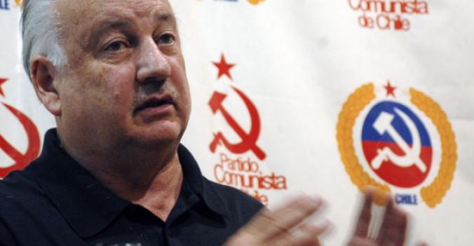 Tribunal decreta sobreseimiento del Partido Comunista por venta de inmuebles