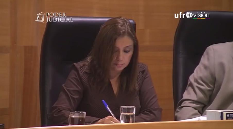 Corte de Apelaciones de Temuco confirma que jueza del caso Luchsinger presentó denuncia por presiones indebidas
