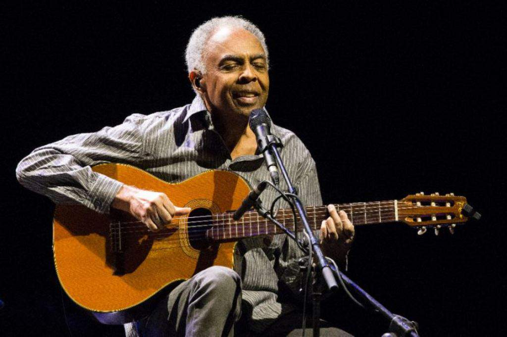 Músico brasileño Gilberto Gil cancela concierto en Israel por motivos políticos