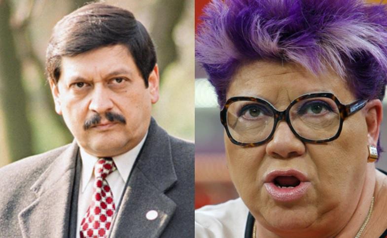 La amistad de Patricia Maldonado con el jefe más sangriento de la CNI