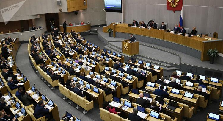 Rusia: aprueban en primera lectura la enmienda a la Constitución