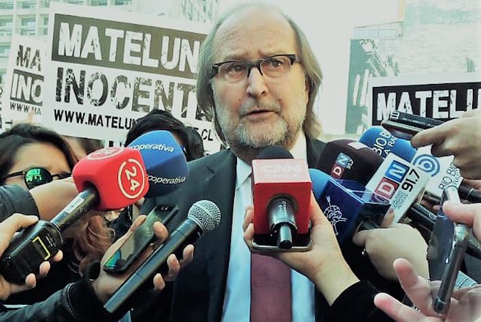 U. de Chile ingresa de lleno a 'Caso Mateluna' y pide a Suprema revisión de «injusta» sentencia