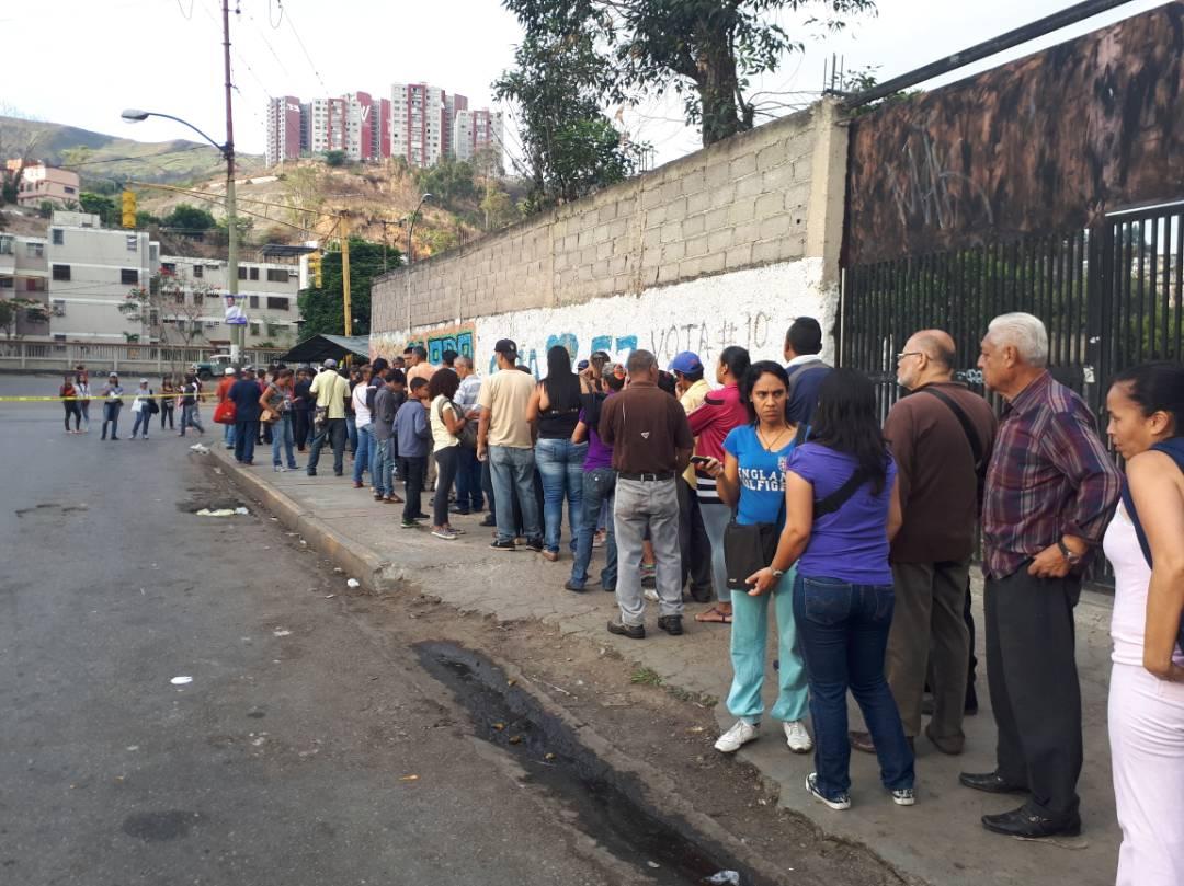 Venezuela Elecciones 2018: Venezolanos demuestran convicción democrática (fotos)