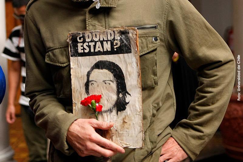 Revelan hallazgo de osamentas en sede de familiares de desaparecidos: AFDD responde