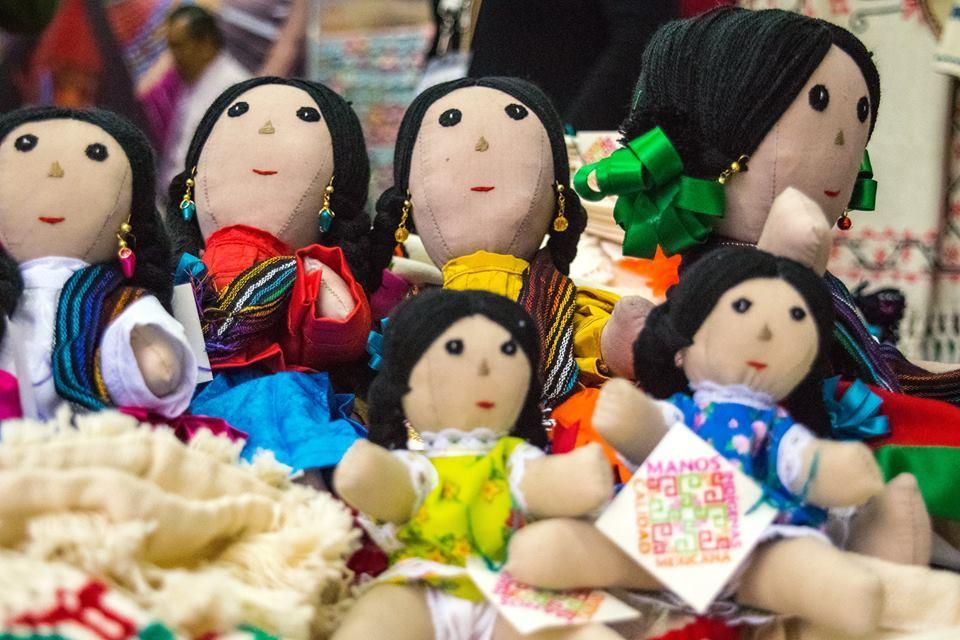 Expo de Pueblos Indígenas se realizará hasta el 13 de mayo