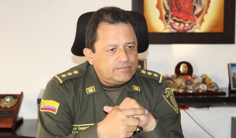Policía reporta «total normalidad» en primeras horas de comicios en Colombia