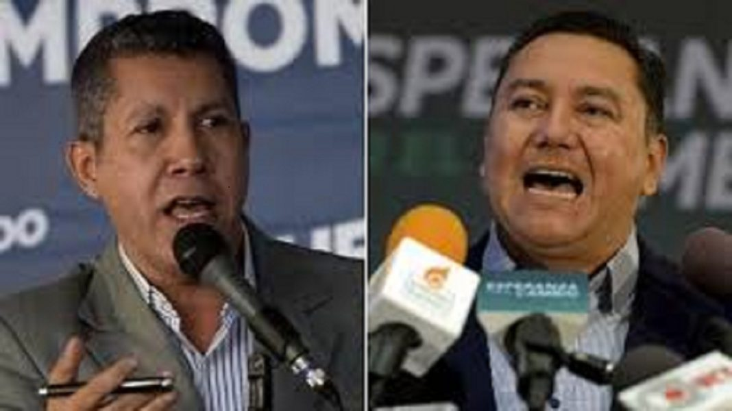 Falcón y Bertucci se reunirán para evaluar alianza