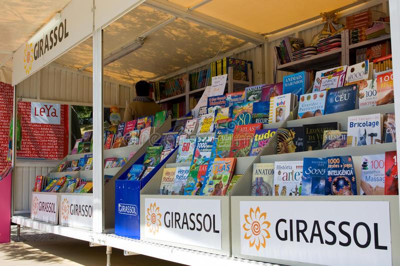 Lisboa presenta su mayor Feria Literaria