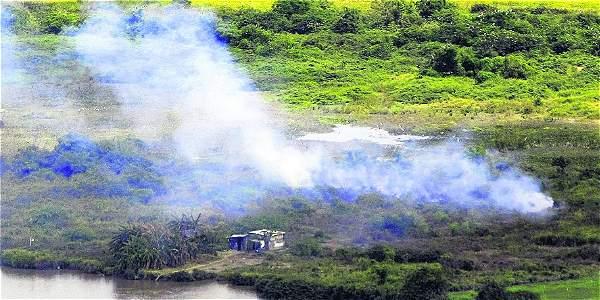 Campesinos del Parque Isla de Salamanca recibirán predios