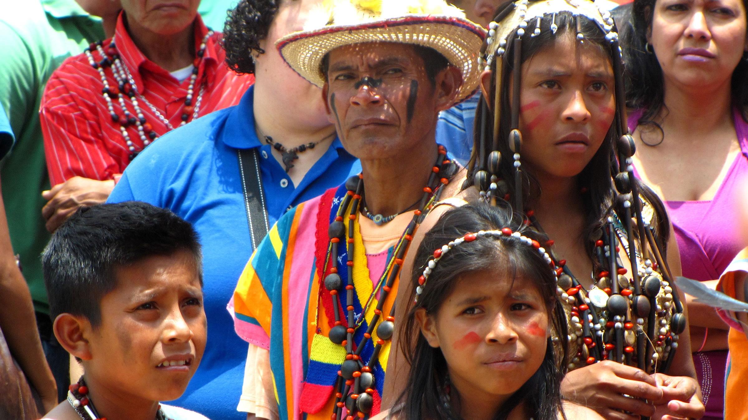 Obligatoriedad de uso de lenguas indígenas se decretó en la revolución